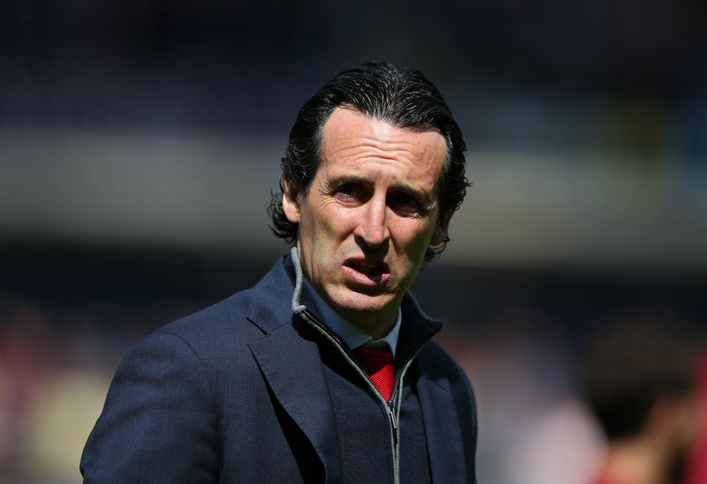 Arsenal boss Unai Emery has been told his three priority signings