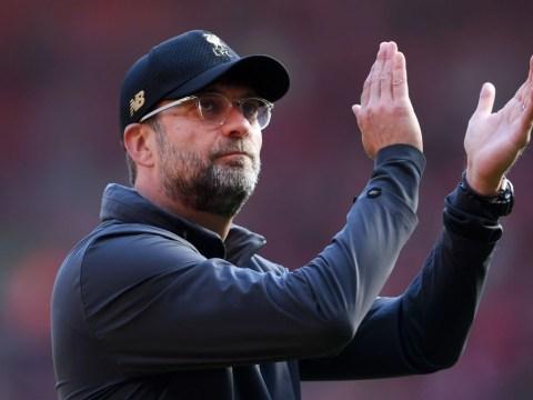 Liverpool legend Phil Thompson tells Jurgen Klopp his two priority signings this summer