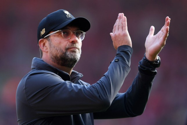 Liverpool boss Jurgen Klopp has been told his two priority signings