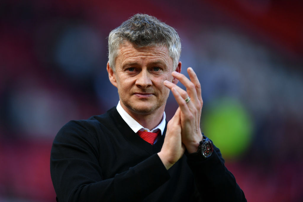 Ole Gunnar Solskjaer given £250m transfer budget to improve Manchester United