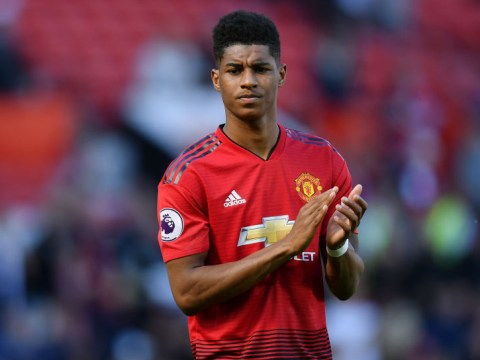 Marcus Rashford's camp using Manchester City interest as leverage in Manchester United contract negotiations