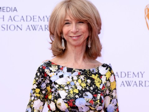 Coronation Street legend Helen Worth shuts down reports the soap is in crisis