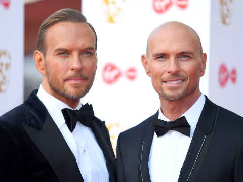 Bros' Matt and Luke Goss 'deny Britain's Got Talent appearance cancelled over row'