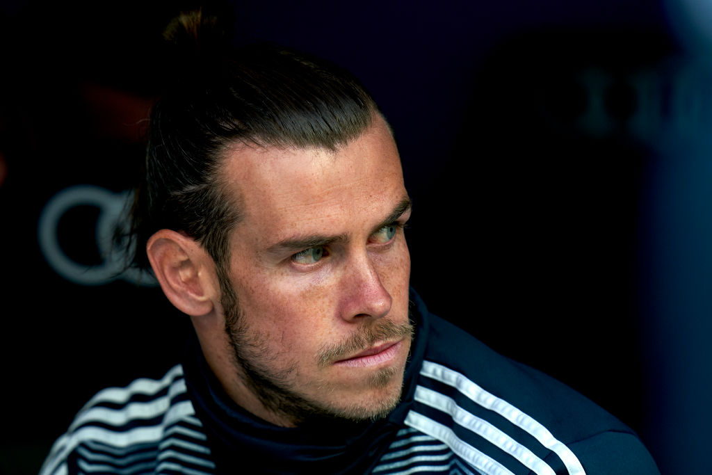 Gareth Bale denied Real Madrid farewell after one final snub from Zinedine Zidane