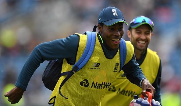 England bowler Jofra Archer targets World Cup superstars Virat Kohli and Chris Gayle