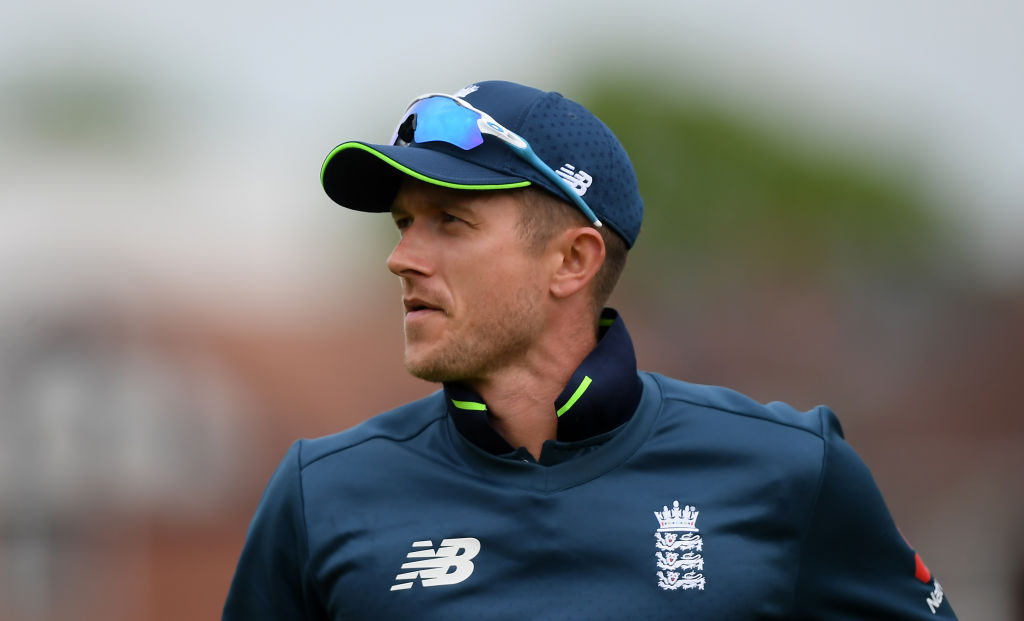 World Cup snub a 'blessing in disguise' for Ashes hopeful Joe Denly, says Nasser Hussain