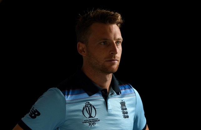Jos Buttler has been named as one of Mark Waugh's top three ODI batsmen