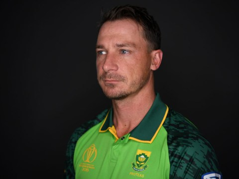 South Africa dealt World Cup blow with Dale Steyn ruled out of England opener
