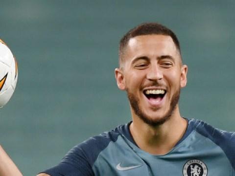 Eidur Gudjohnsen slams Chelsea players for 'rubbish' training session ahead of Europa League final