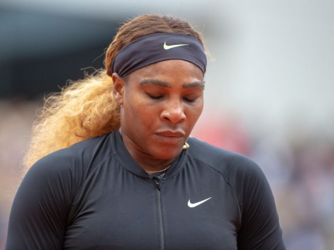 Serena Williams left 'heartbroken' by young American crying in locker room