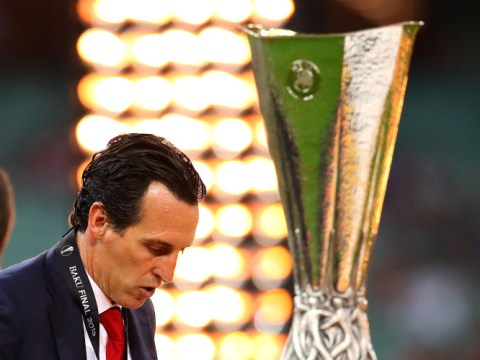 Granit Xhaka refuses to back Unai Emery after Arsenal's Europa League final defeat to Chelsea