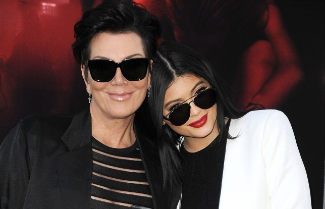 Kris Jenner defends daughter Kylie over self-made billionaire title