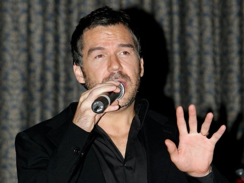 Steve Brookstein takes swipe at The X Factor 'aftercare' and claims judge swore at him in front of production staff