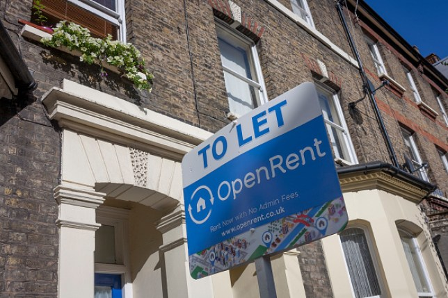 I'm a perfect tenant but landlords avoid me because I'm on