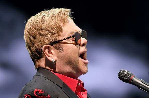 When are Elton John's UK tour dates and can you still get tickets?