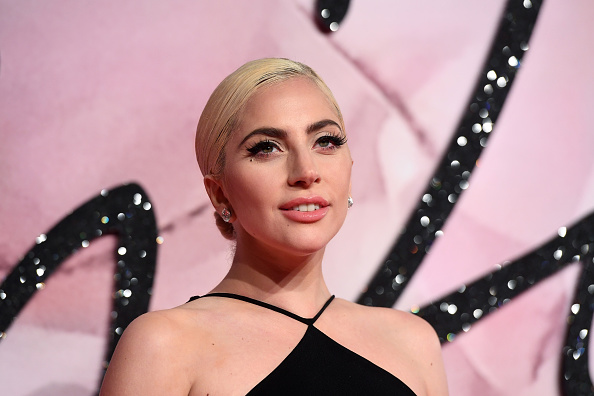 Who is lady gaga dating 2020 holidays