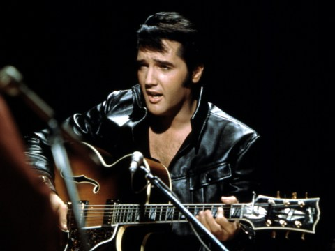 Elvis Presley 'had 14-year-old girlfriends he would tickle, wrestle and kiss' while on tour aged 22
