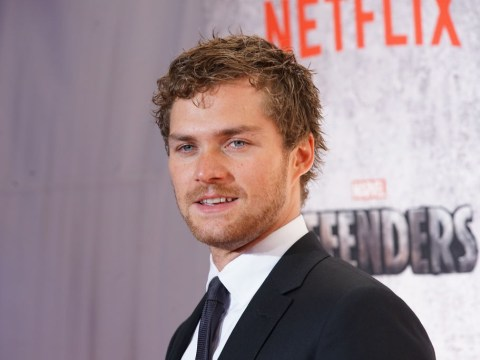 Marvel star Finn Jones leaves Netflix for Apple TV+ after Iron Fist cancellation