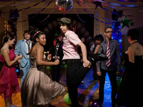 Teen organises prom for students with Down's Syndrome and others who are left out