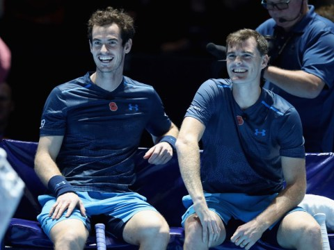 New British tournament named in honour of Andy and Jamie Murray