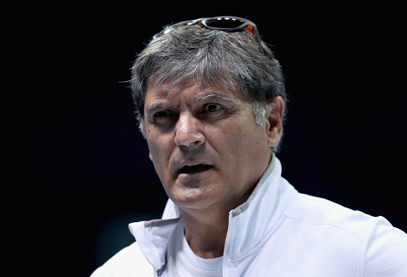 Tennis: Toni Nadal names the three favourites to win the French Open