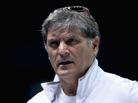 Toni Nadal names the THREE favourites to win the French Open