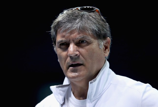 Toni Nadal has named his French Open favourites