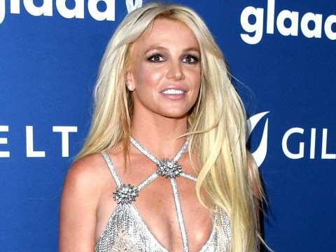 Britney Spears' mum promises she is doing well despite claims shell never perform again