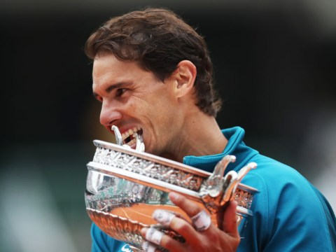 Will Djokovic, Federer & co. stop Nadal? McEnroe, Becker & Clijsters have their say