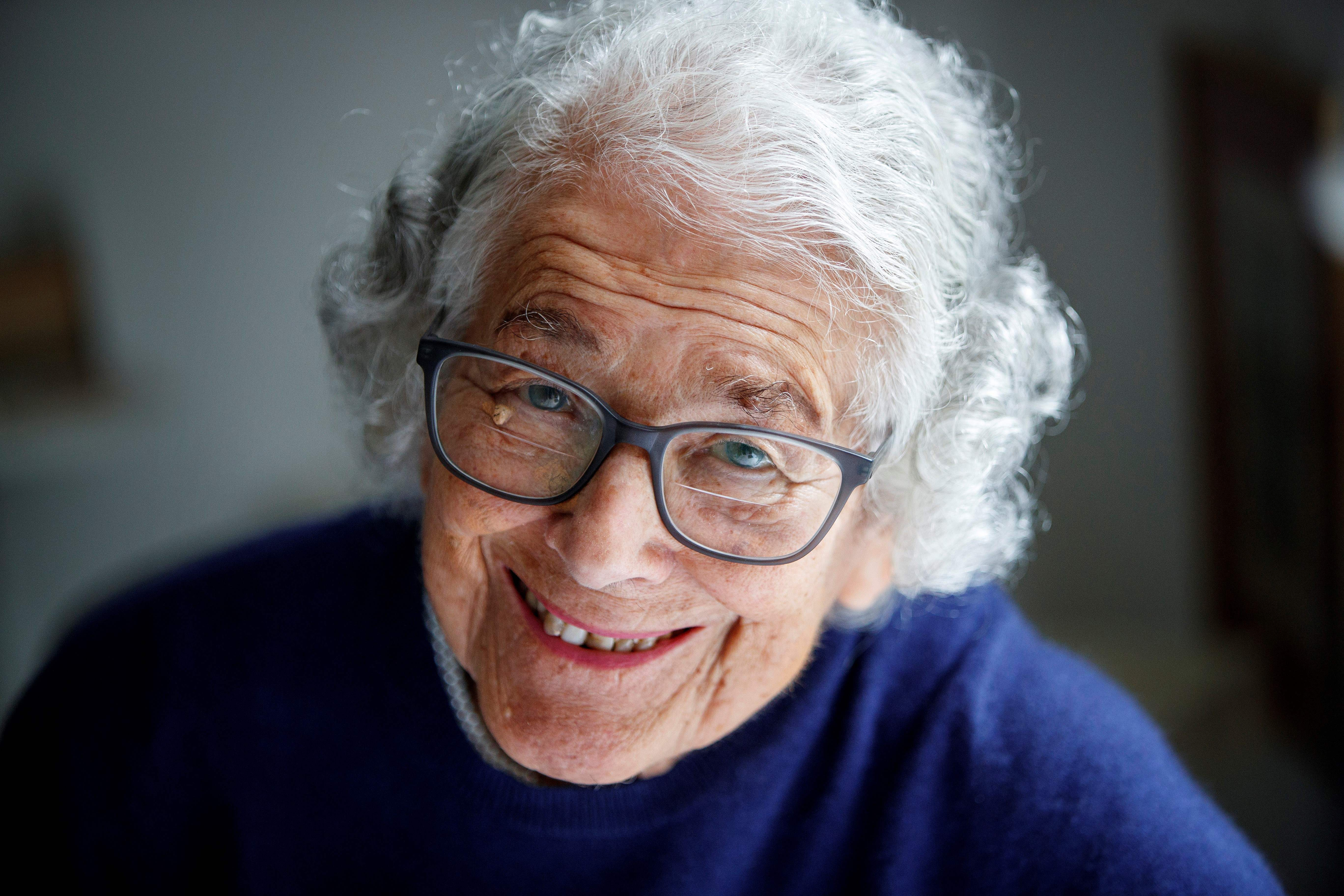 The Tiger Who Came To Tea author Judith Kerr dies at the age of 95