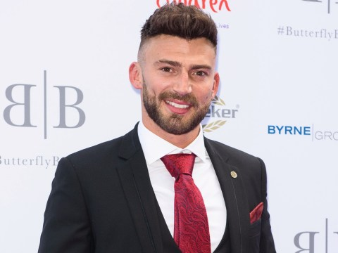 Hollyoaks spoiler: Dancing On Ice's Jake Quickenden joins cast for stunt week shocker