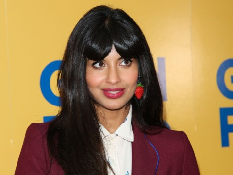 Jameela Jamil hits back after being accused of 'labelling' Love Island's Anna Vakili
