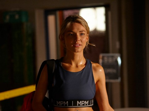 Home and Away spoilers: Jasmine collapses after being chased by Robbo