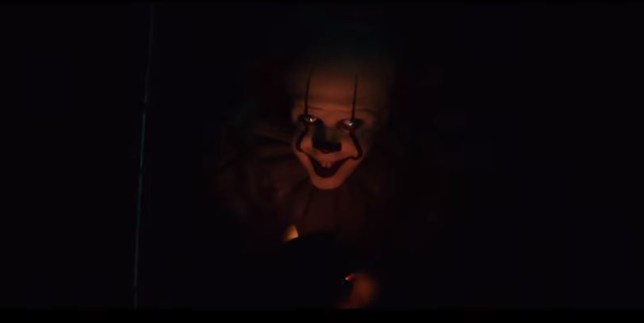 IT: Chapter Two movie trailer