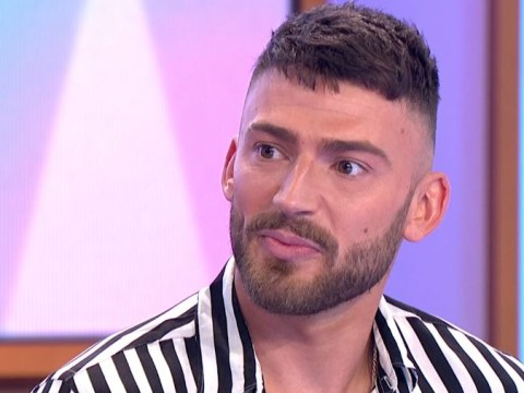 Jake Quickenden says posing naked in new show has helped him overcome anxiety: 'It has given me confidence'