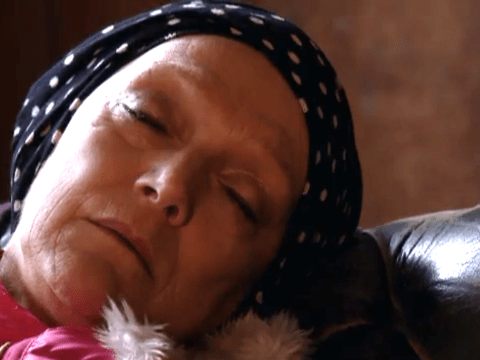 EastEnders spoilers: Is Jean Slater dead after Sean's murder confession?