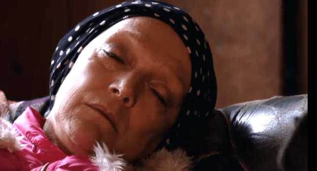 Is Jean Slater dead in EastEnders?