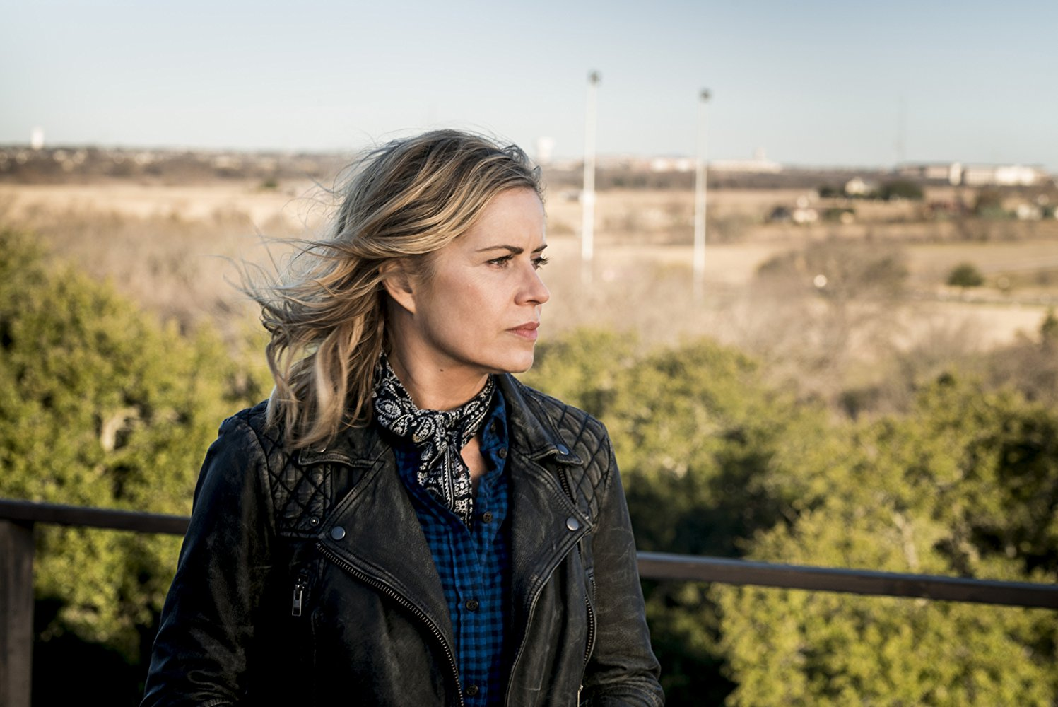 Fear The Walking Dead leaked season 5 photo may confirm Madison's return
