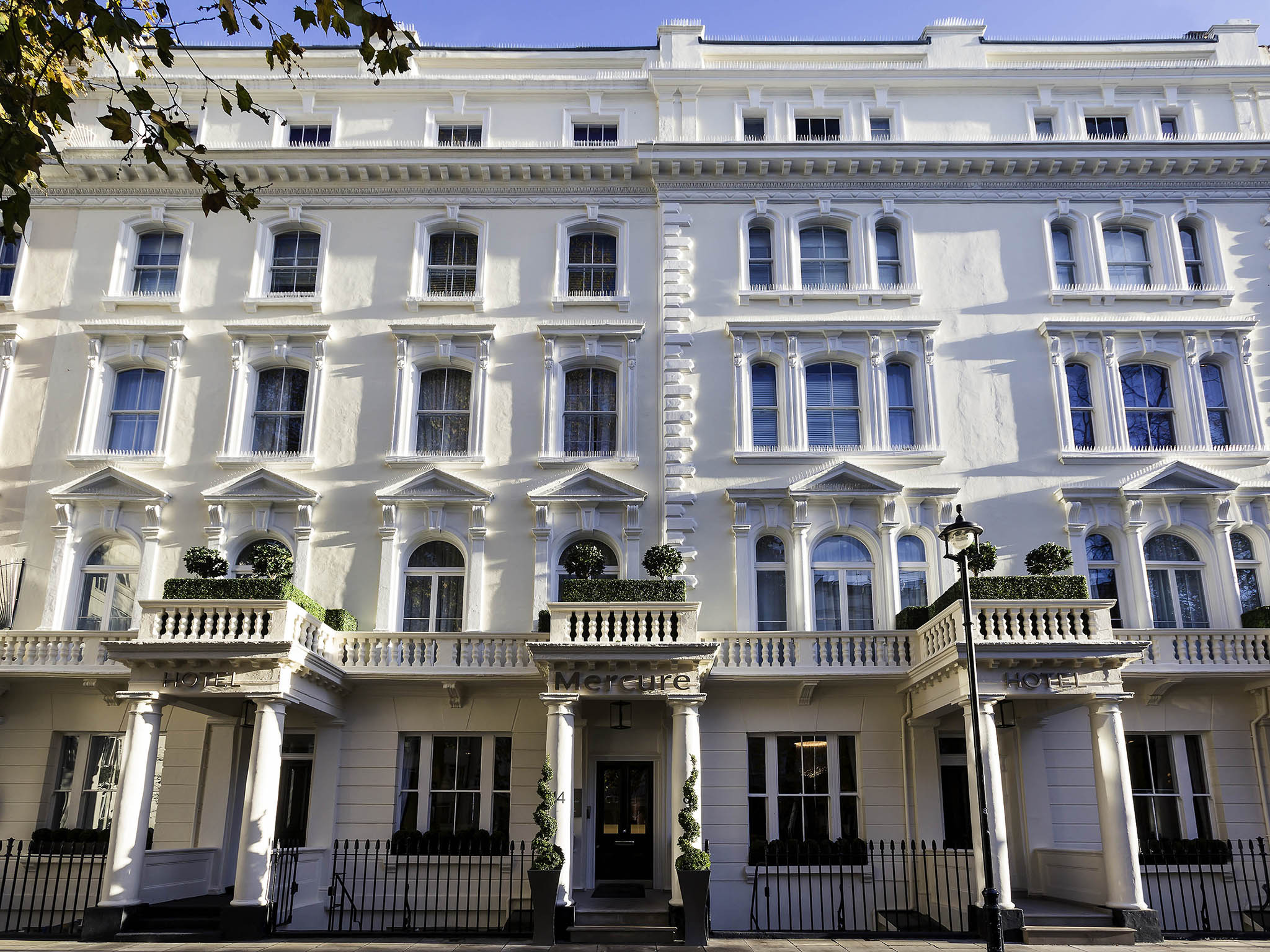 If your name is Archie and your birthday is 6 May, you can get a free stay in a London hotel