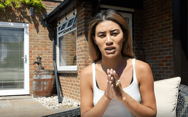 Montana Brown reveals Love Island triggered anxiety as she writes letters to Mike Thalassitis following death