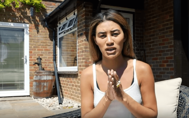 Montana Brown calls Love Island's Anton 'ugly' despite urging people to be kinder
