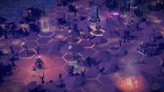Game review: For The King brings role-playing co-op to the Switch