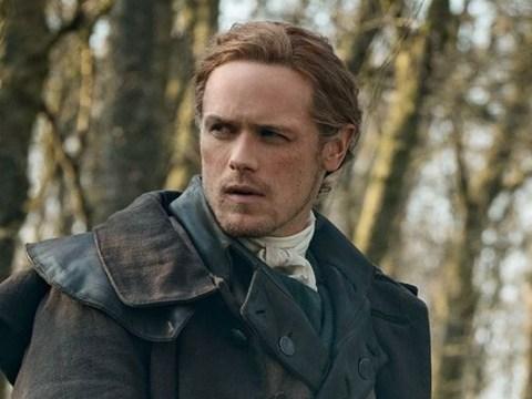 Outlander season 5 first look unveils 'wig upgrade' for Jamie Fraser