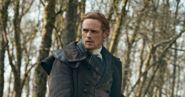 Outlander season 5 spoilers: How is Claire being watched by Jamie Fraser's ghost?