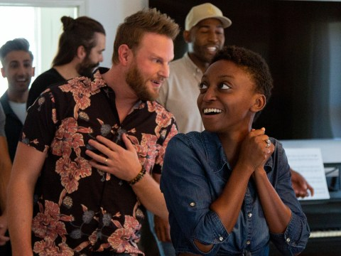 Queer Eye's Bobby Berk was touched most by season 3 hero Jess Guilbeaux: 'She's my girl'