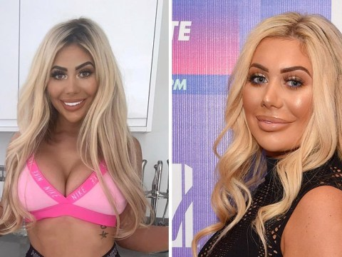 Chloe Ferry 'quits Geordie Shore' and says she won't return after Sam Gowland split