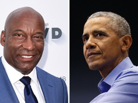 Barack Obama praises John Singleton for 'opening the doors to filmmakers of colour' as he posts his own tribute