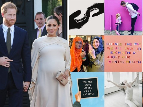 Why have Meghan Markle and Prince Harry unfollowed Kate and William on Instagram?