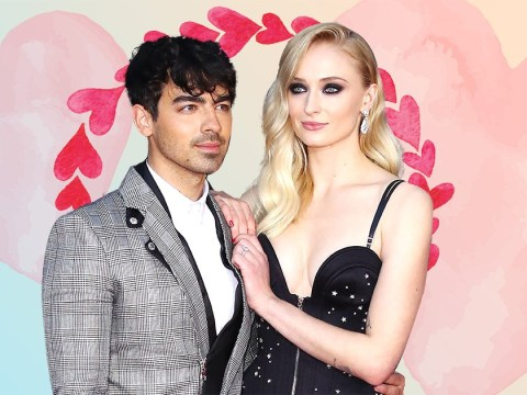 Sophie Turner is waiting for the other shoe to drop after Joe Jonas wedding