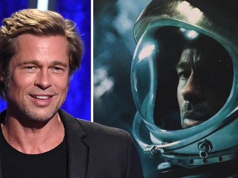 Brad Pitt's new movie Ad Astra 'disappears' from schedule three weeks before release